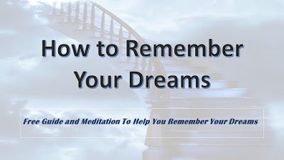 Remeber Dreamtime for New Website 2