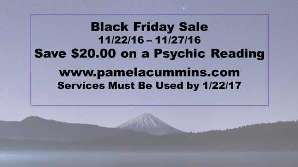 psychic-reading-black-friday